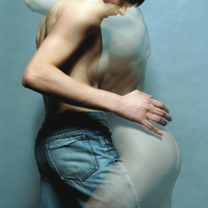 "Photo Credit:  From the album cover ""Sleeping with Ghosts"" by Placebo"